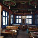 restoran u domu za stare avalska oaza