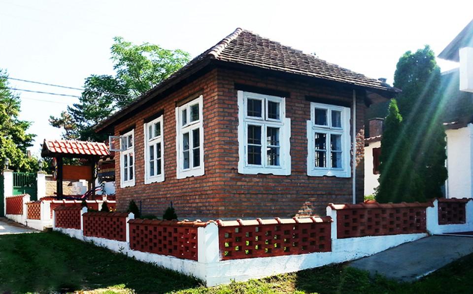 Staracki dom Beograd